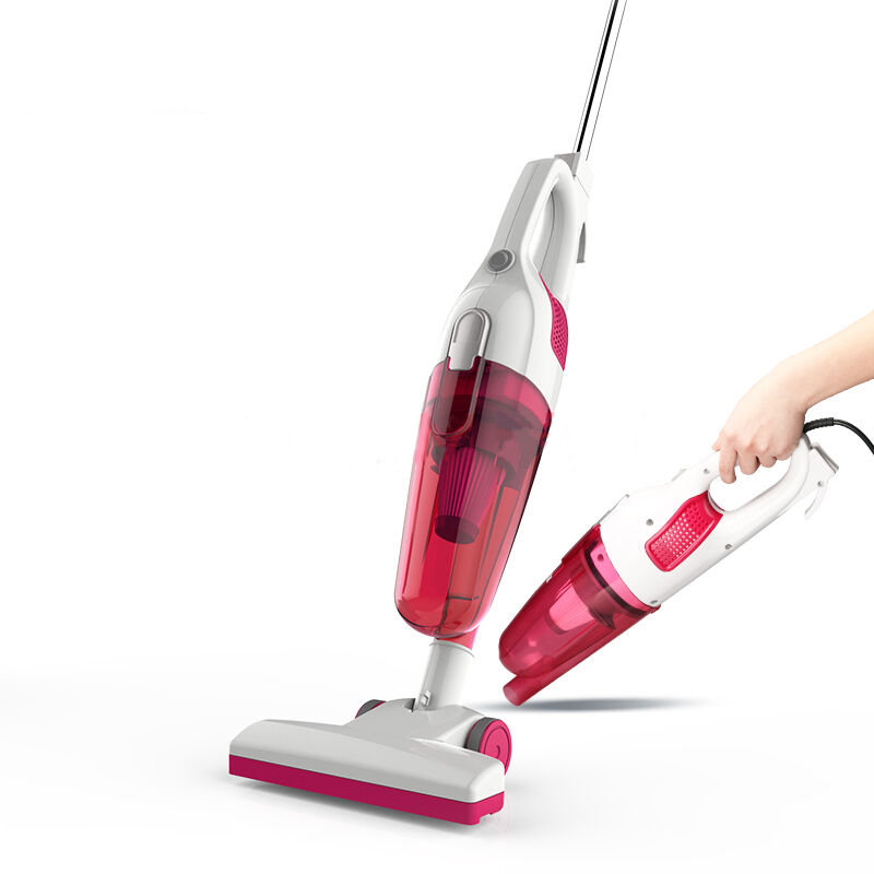 2 in 1 Hand and Stick Vacuum Cleaner Dust Collector