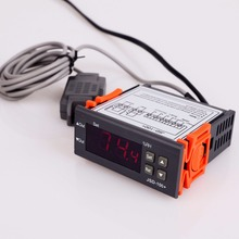 digital temperature and humidity controller for incubator air humidity JSD-100