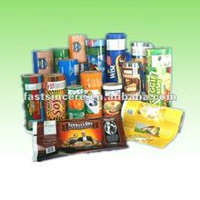 automatic packing film food package film