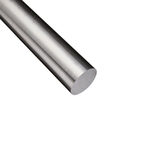 bright surface 316l alloy steel round bar