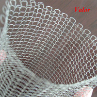Nickel Mesh / Nickel Screen / Nicekel Wire Mesh in woven type expanded type for chemical / electron / battery / electrode