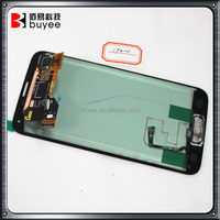 generic LCD touch screen for samsung galaxy s5 i9600 digitizer assembly, original for Samsung S5 lcd display