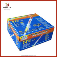 New Style Toy Paper Packaging Box For Baby With Professional Supplier