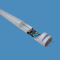 Super bright 18W office T8 led tube light 1200mm 4ft led fluorescent tube