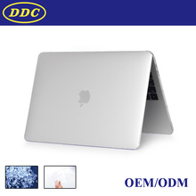 New Product Clear Crystal Hard PC Laptop For Macbook 12 Inch