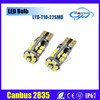 New T10 LED2835 SMD projection 22SMD canbus error free Load resistor include