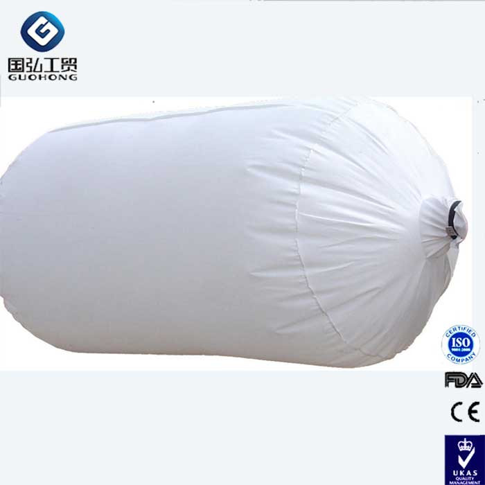 Disposable pp attic insulation removal bags