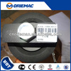 XCMG Spare Parts For Excavator Fan Belt