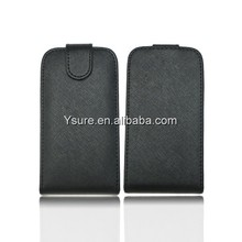 Simple Stylish Flip Leather Case Cover For Huawei Ascend Y300