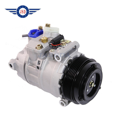 0002306511 Air compressor portable 7SEU17C car type air conditioning system 0012300811 8600110