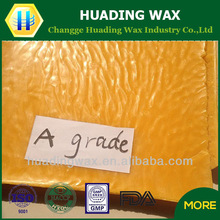 Large Supply Bulk Beeswax
