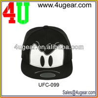 high quality snapback baseball cap manufacturer