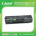 Compatible for HP CB435A toner cartridge