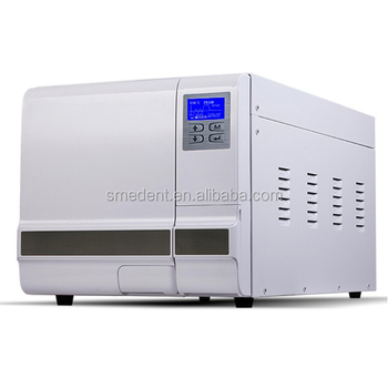 29L Dental Instrument Lab Equipment Class B Steam Sterilizer
