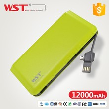 18650 li ion battery power bank innovative mobile phone accessories
