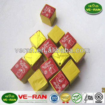 4g,10g chicken bouillon cube