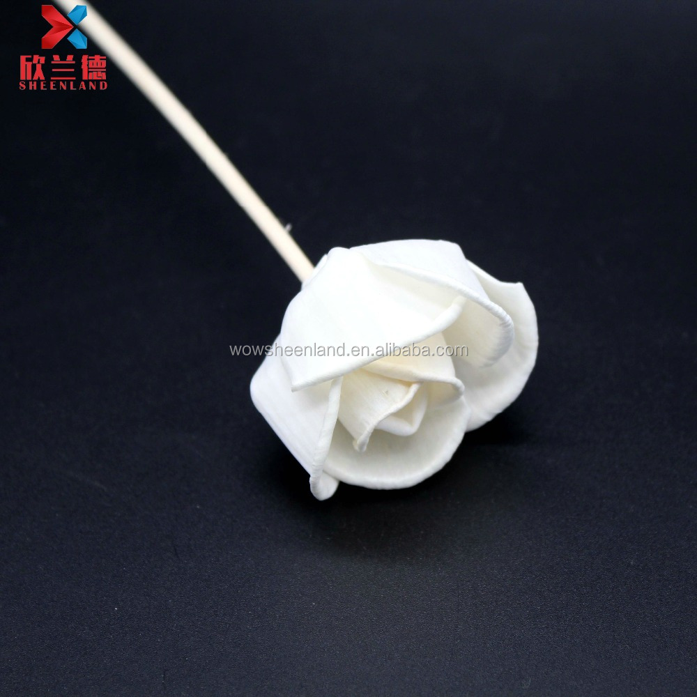 home aroma sola flower for diffuser with aromatic sola flower diffuser