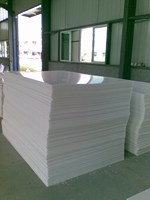 HDPE High Density Polyethylene Plastic