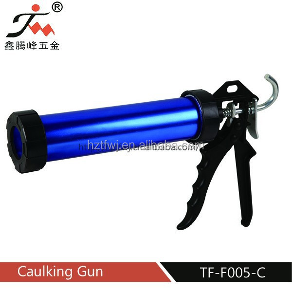 9inch hot handle tool aluminium air spray gun for sale