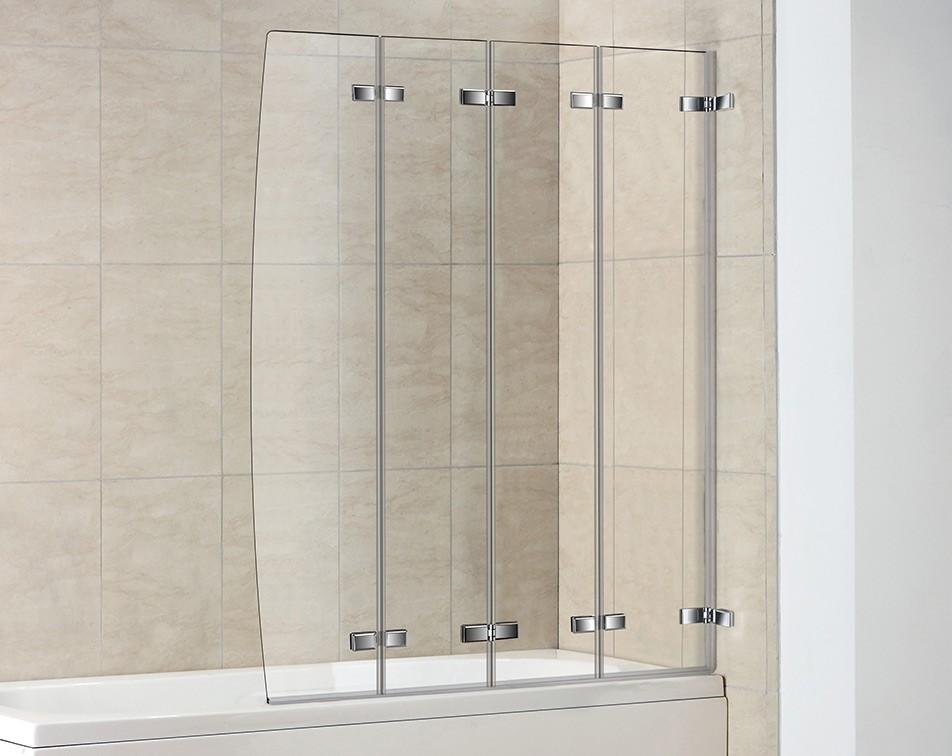 Accordion Shower Doors : Alibaba china hot sale accordion shower door for modern