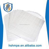 Bullet Proof UHMWPE UD Fabric