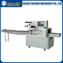 Modern electric card packaging machines