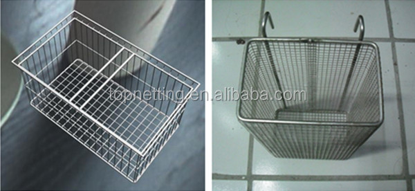 Endoscope Baskets / sterilization box
