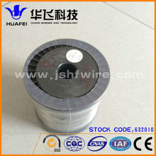 Stainless steel wire ASTM 403 for spring