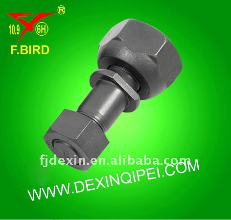 FRT Hub Bolt for NISSAN CONDOR
