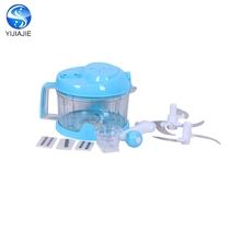 Wholesale magic ginger garlic vegetable chopper with factory price