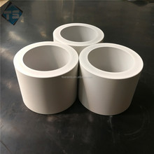 Customization 99% Al2O3 Alumina Ceramic Tube