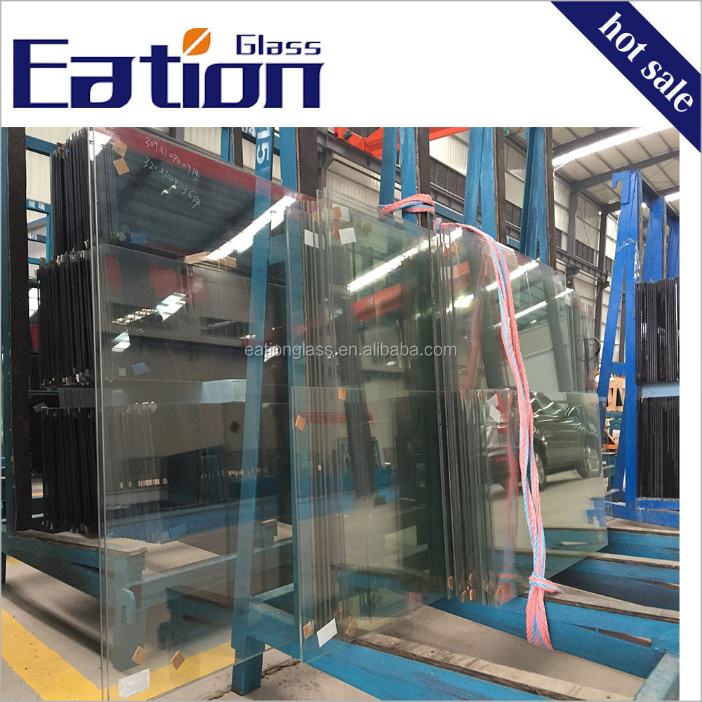 Clear Tempered Glass Price