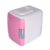 DC Car Mini Fridge,Car Portable Refrigerator
