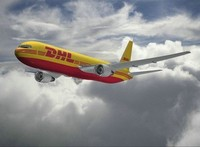 Alibaba DHL express logistic courier service.cheap air freight from shenzhen to Ho chi minh
