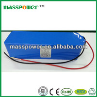 10Ah 9.6v battery pack