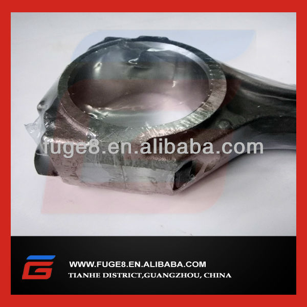 Used for Mitsubishi Performacne engine 8DC8 connecting rod forged