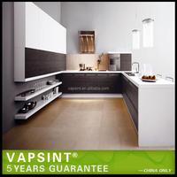 China high gloss shunde kitchen cabinet