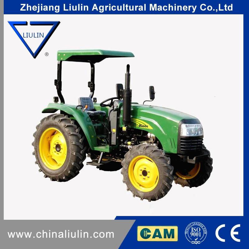 Farm Tractors Product : Agri equipment cheap farm tractor for sale mini