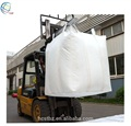 Polypropylene fabric super sacks 1ton/big pp woven bags