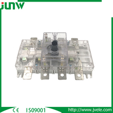 IP65 3 phase 3 pole isolator switch 25a 32a price list