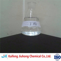 Low Price Transparent Dibutyl Phthalate Ester For Electric Cable