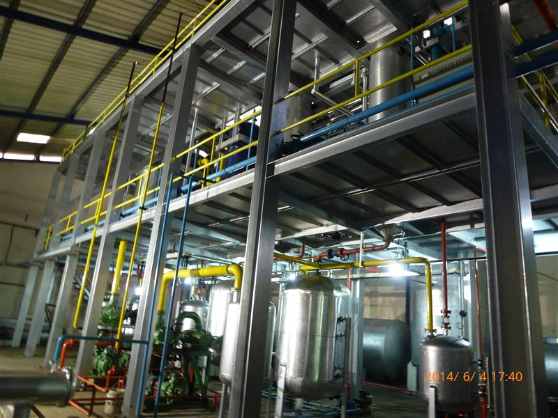 no taste waste machine oil recycling ncy