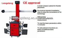 3D wheel alignment equipment with john bean hot sale