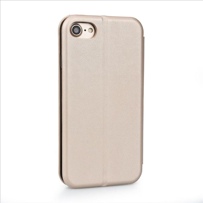 Wholesale price stand leather folio phone case for smart phones
