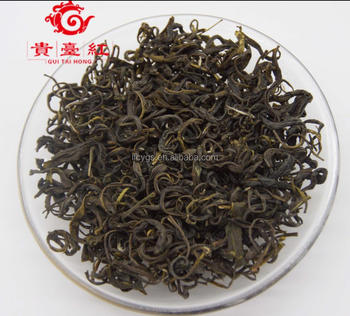 health protection function organic green tea in factory price