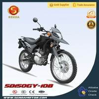 Cheap Automatic Off Road Dirt Bike 150CC Motorcycle SD150GY-10B