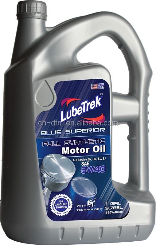 High Level Api Engine Motor Oil Lubrication Motor Oil In