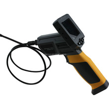 Hot!!! Portable video borescope industrial borescope / infrared camera