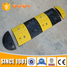 Driveway ramp Speed Breaker / Rubber Deceleration Strip