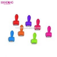MAXECHO Personal Massager Professional Home Massage Relieve Shoulder and Back Pain,Color Costumed